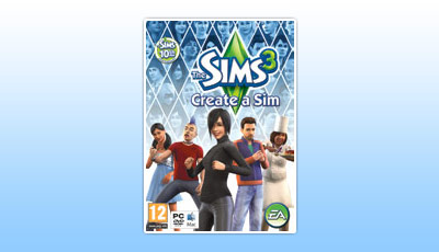 The Sims� 3 Create a Sim