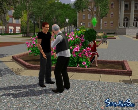 The Sims 3 ������� - ������� ������