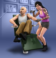 ������� � The Sims 3 �������