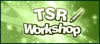   TSR Workshop