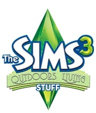 "Каталог ""The Sims 3: Outdoor Living Stuff"""