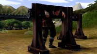 ��������� The Sims Medieval