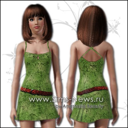 Set by Sims-News.ru