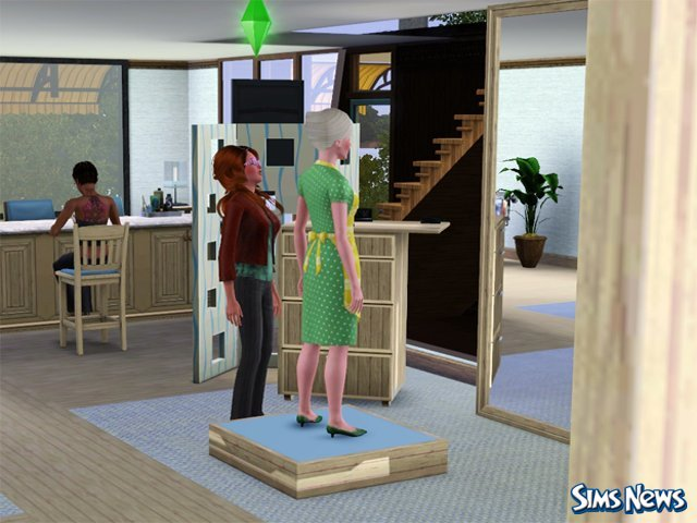 Constrain Floor Elevation False Sims 2 : Симс Карьера standartqueen