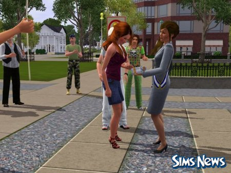 The Sims 3 ������� - �������