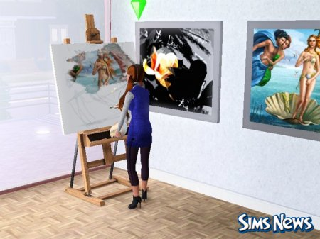 The Sims 3 ������� - ��������