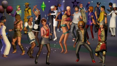 The Sims ��������� 11 ���� ��������