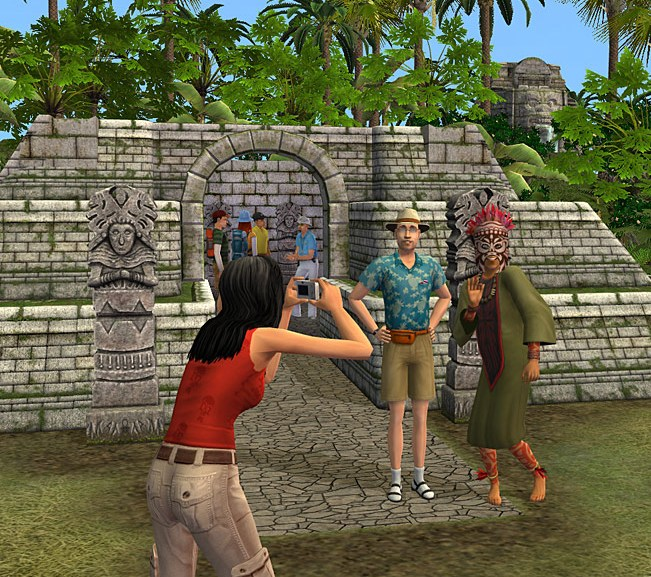 Sims 2 crfxfnm 14 фотография