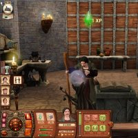 The Sims Medieval. �������� � ������������� �������