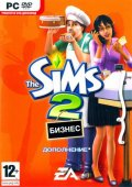 The Sims 2 Бизнес (The Sims 2 Open For Business)