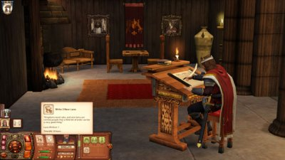�������� �������� The Sims Medieval