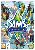 ������� � �������� The Sims 3 ��� ��������