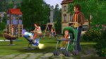 Скриншоты The Sims 3 Generations
