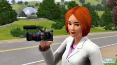 The Sims 3 ��� ��������: ����������� � �������