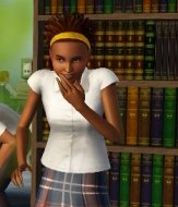 The Sims 3 ��� ��������: ��������������� ��������. ����� 1 - �����������