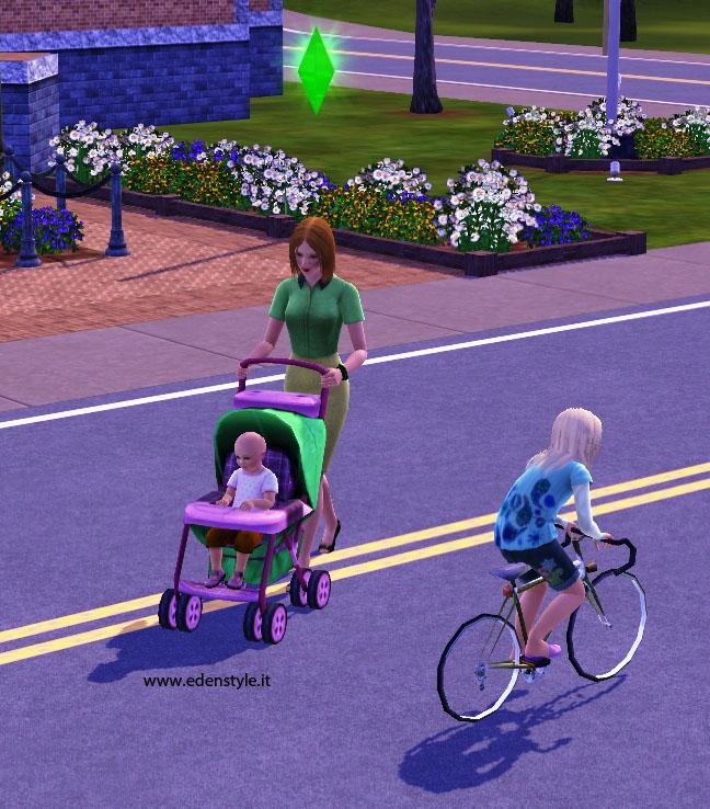 Sims 3 все возрасты торрент - 0