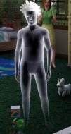 The Sims 3 ��� ��������: ��������������� ��������. ����� 9 - �����