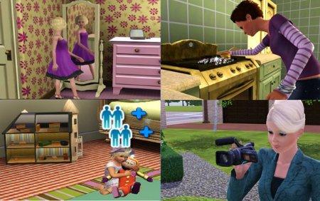 Sims 3 как улучшить отношения - a7