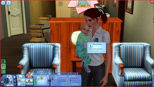 Sims 3 все возрасты торрент - 4afe