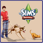 ����� ��������� �������� � The Sims 3 �������