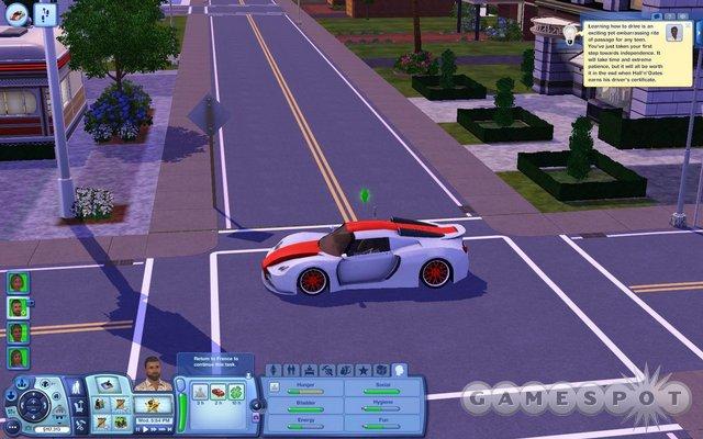 Sims 3 все возрасты торрент - 8