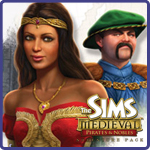 The Sims Medieval ������ � ����� ����� �� GameSpot