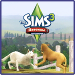 ���  ����� � ����������  The Sims 3 �������