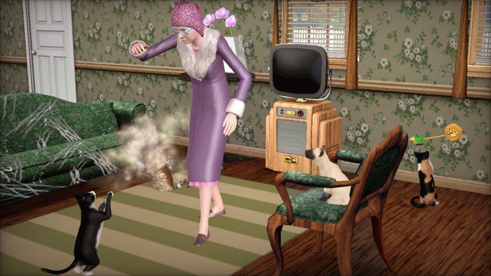 Симс 4 На Xbox 360 Freeboot