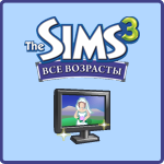 ����������� � ������������ � The Sims 3 ��� ��������