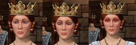 ��������� � The Sims Medieval