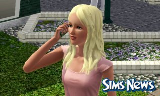 �����-��������� � The Sims 3 ��� ��������