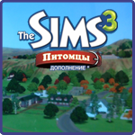 The Sims 3 ������� � ����� ������� Appaloosa Plains