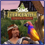 The Sims Medieval ������ � ����� � ������� �����