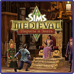 The Sims Medieval ������ � ����� � ������ ����������