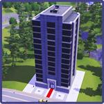 Туториал по строительству высотного здания (небоскрёба)