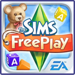 The Sims FreePlay. ������� �����