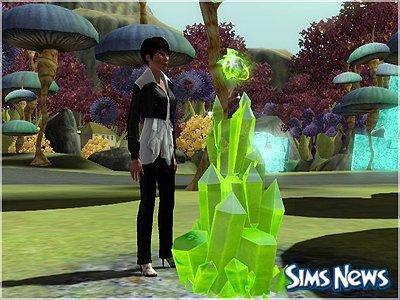 Sims 3 рецепты блюд для - 92b