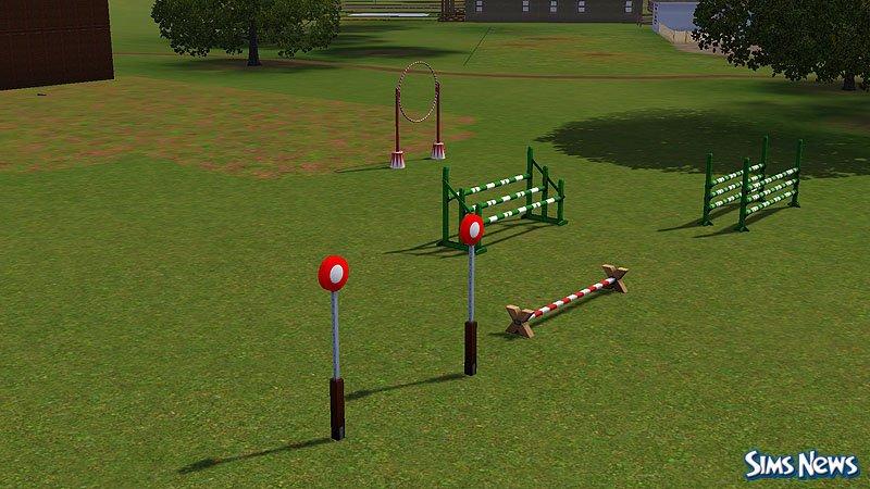 sims freeplay где есть удочки