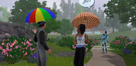 The Sims 3 ������� ����: � ������ � �����, � � ��� � �����!