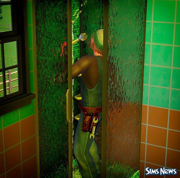 Симс 3 Механики Скачать Торрент - фото 2