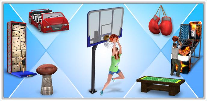Sims 3 какой сегодня луный - 60c