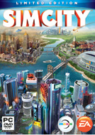Купить SimCity Limited Edition