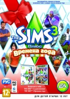 The Sims 3 ������� ���� ��������� � �������