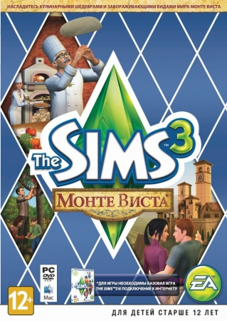 The Sims 3 ����� �����