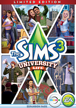 ���� ������ The Sims 3 �����������