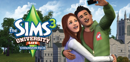 �����  The Sims 3 ����������� ����� � ������