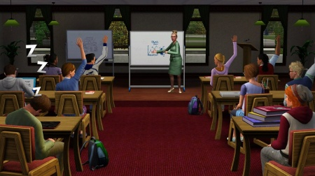 The Sims 3 ������������ �����
