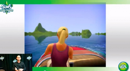 The Sims 3 Island Paradise (���� 3 ������� �������)