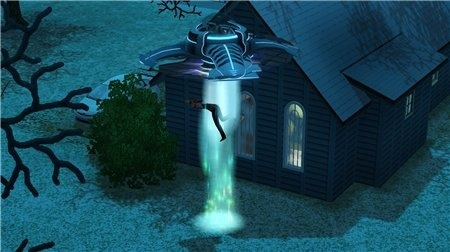 ������������� - ��������� �������� � The Sims 3 ������� ����