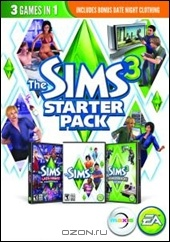 The Sims 3 ����� ��� �������� � The Sims 3 ����� �������